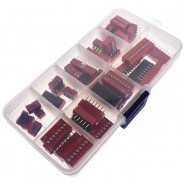 DIP Switch Set in BOX...