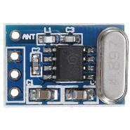 Micro módulo Receptor RF...