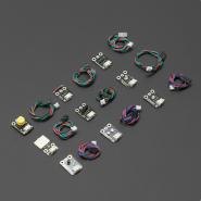 Gravity: 9 Pcs Sensor Set...