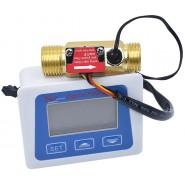 Display Water Flow Sensor...