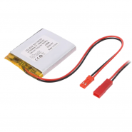 Lithium-ion Polymer Battery...