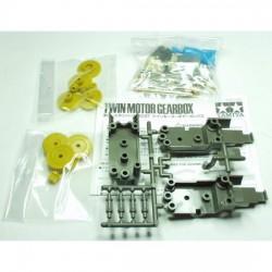 Dual Motor Gearbox