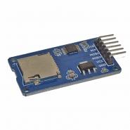 Micro SD Module SPI interface