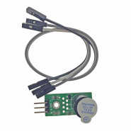 Active Buzzer 3.3V 5V With...