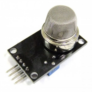 Breakout Gas Sensor MQ-5