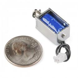 Solenoid 5V (small)
