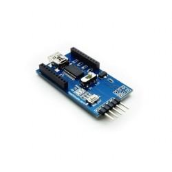FOCA USB-Xbee Converter