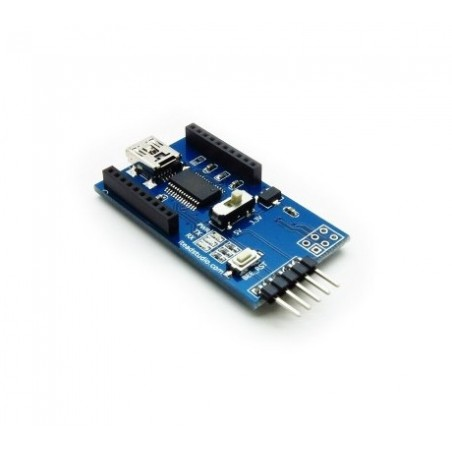 FOCA - conversor USB-Xbee