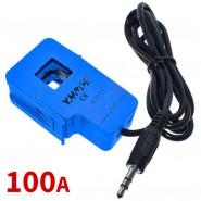 Sensor de corrente AC 100A...