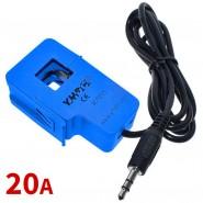 Sensor de corrente AC 20A...