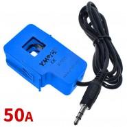 Sensor de corrente AC 50A...