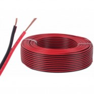 Speaker cable 2X0.50MM...