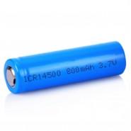 Bateria Recaregável Li-Ion...