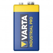 Alcalin Battery 9V