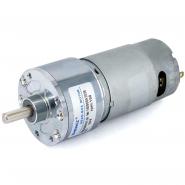 DC Gear motor 24V 125rpm 6kgcm
