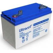 Ultracell batterie UCG...
