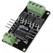 Controlador Fita LED RGB...