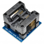 SMD SOIC8 SOP8 to DIP8 Chip...