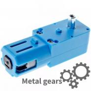 DC Gear Motor 110RPM 3~6V...