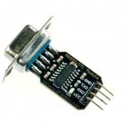 Conversor RS323-TTL