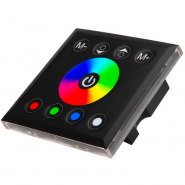 Wall touch controller for...
