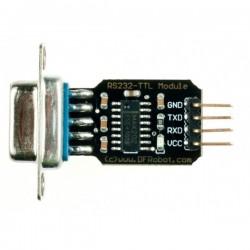 RS232-TTL Converter