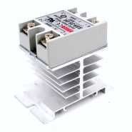 Heat Sink for Solid State...