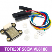 VL6180 Time-of-Flight (ToF)...