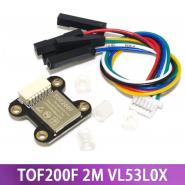 VL53L0X Sensor Distancia...