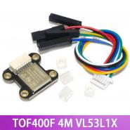 VL53L1X Sensor Distancia...