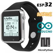 T-Watch-2020 ESP32 - LilyGO...