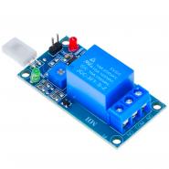 Relay Humidity Sensor