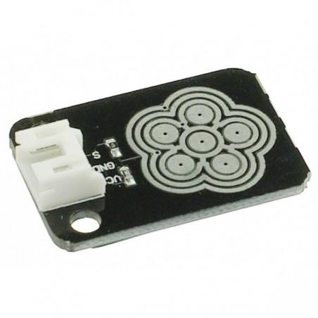 Steam Sensor