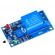 Relay Temperature Sensor
