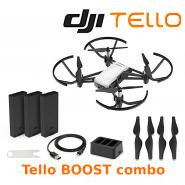DJI Tello Boost Combo -...