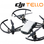 DJI Tello Mini Drone -...