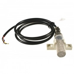 Sensor de Temperatura e Humidade Digital