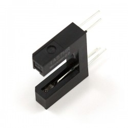 Interruptor infravermelhos GP1A57HRJ00F