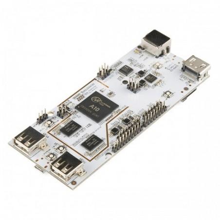 pcDuino (mini-pc + Arduino)