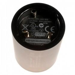 HP LPS AC/DC Adaptor 5V@2A Porta USB