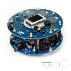Robô Arduino