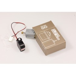 Kit de inciação Arduino (Starter Kit)