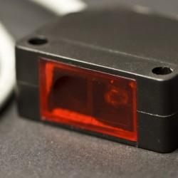 Adjustable Infrared Sensor Switch (50cm)