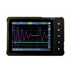 pocket oscilloscope DSO Nono V3