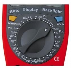 Multimetro Digital UNI-T