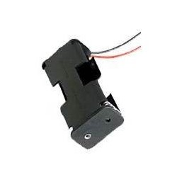 Batterie Holder for 2 AA / R06