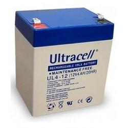 Lead Acid Battery 12V 4Ah