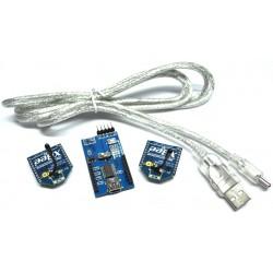 Pack de Comunicação XBee