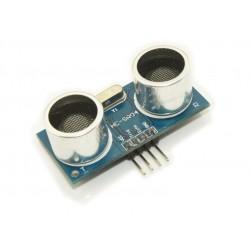 Sensor de Distancia por Ultrasons