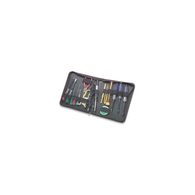 Kit de Ferramenta para Tecnico de Electronica